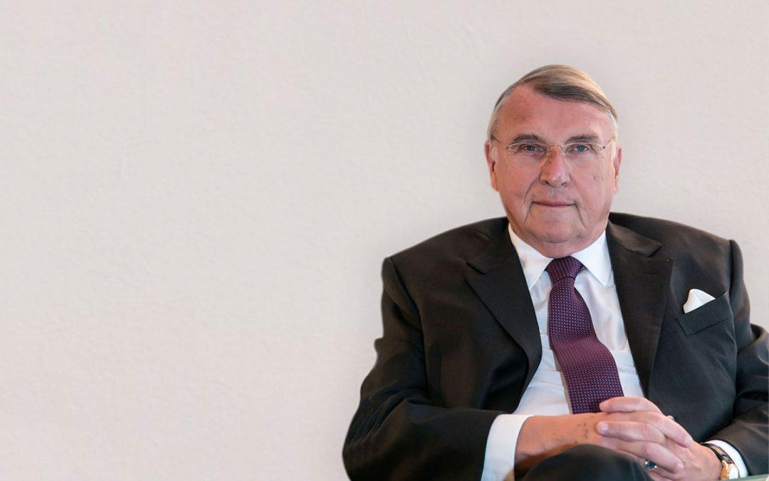Prof. Dr. Klaus Mangold