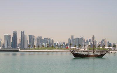 Qatar: A vision for 2030