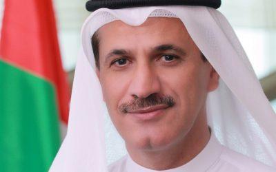 H.E. Sultan bin Saeed Al Mansoori