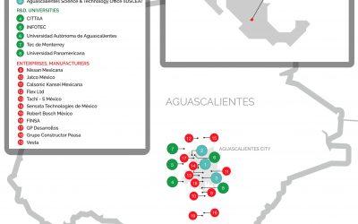Aguascalientes, Be part of it!